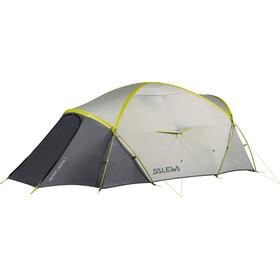 Salewa Sierra Leone II Tent Lightgrey/Cactus